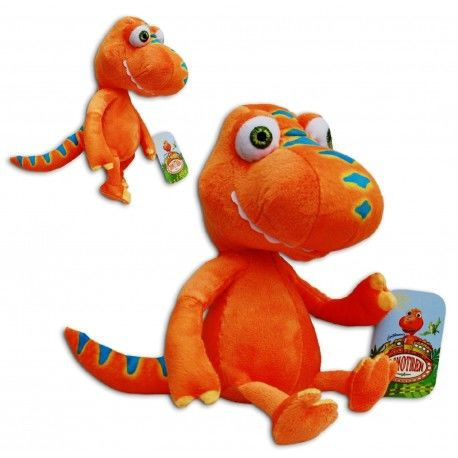 Peluches Dinotren