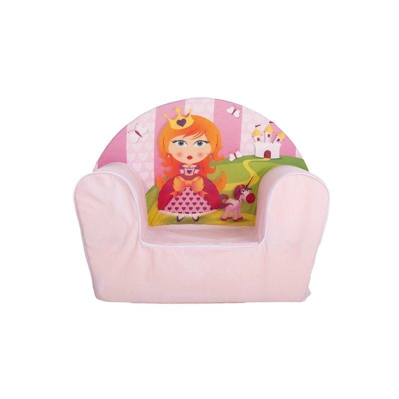 Comprar sill n infantil para ni as venta online - Sillon infantil carrefour ...