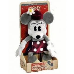 Peluche Minnie Retro
