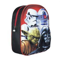 Star Wars Mochila 3D