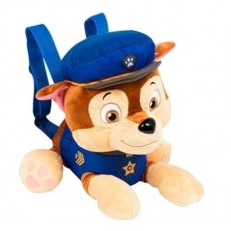 Paw Patrol Mochila Peluche