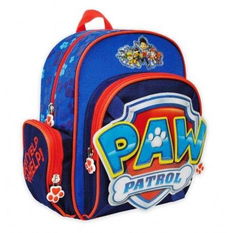 Mochila Paw Patrol
