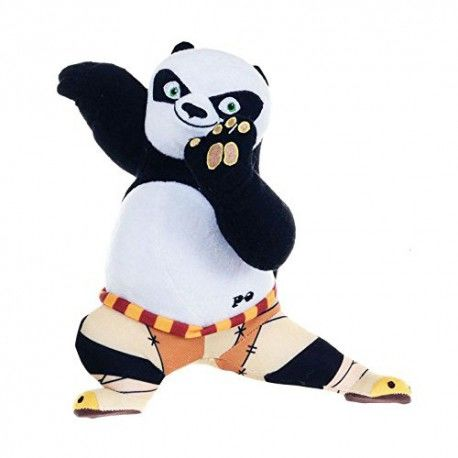 Peluche Kung Fu Panda
