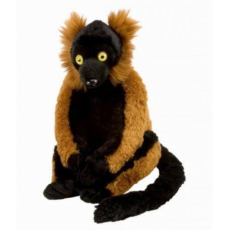 Peluche Lemur 30 cm.
