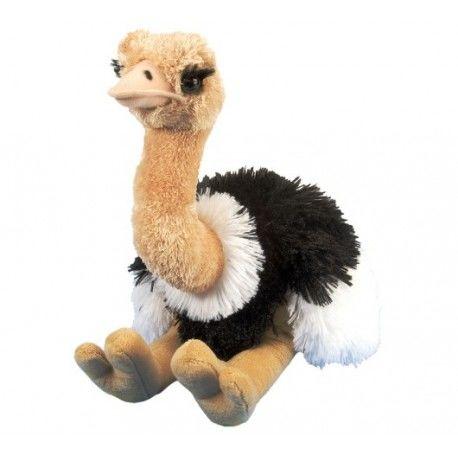 Peluche Avestruz