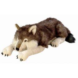Peluche Gigante Lobo