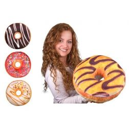 Cojines forma Donut