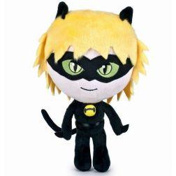 Peluche Cat Noir