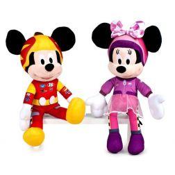 Mickey & Minnie los Súper Pilotos