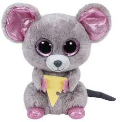 Beanie Boos - Squeaker Ratón 15 cm.