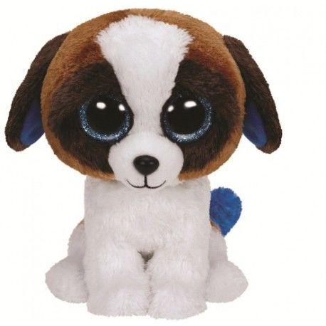 Beanie Boos - Duke Perrito 15 cm.