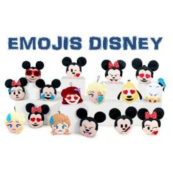 EMOTICONOS DISNEY