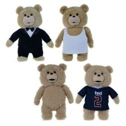 Peluches Ted