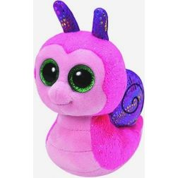 Beanie Boos- Peluche Caracol Scooter 15 cm.