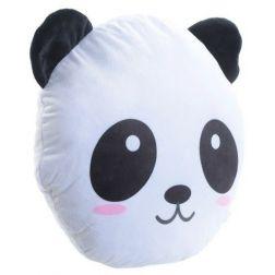 Cojín Emoticono Panda