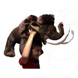 Peluche Mamut Gigante