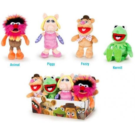 Peluches Muppets Los Teleñecos