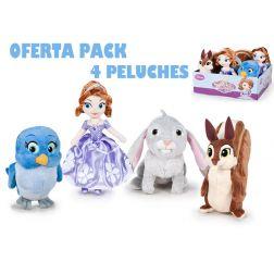 Princesa Sofía Disney