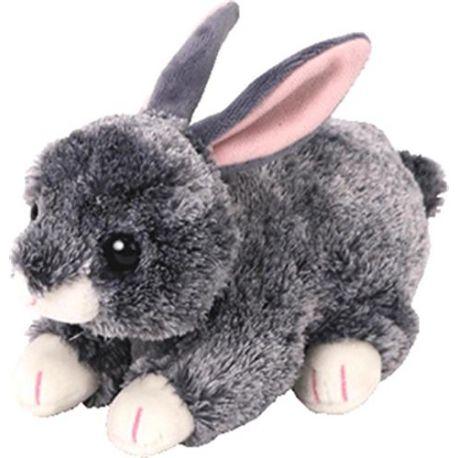 Beanie Babies - Conejito Smokey
