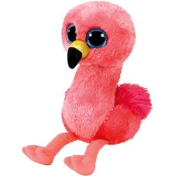 Beanie Boos - Gilda Flamingo