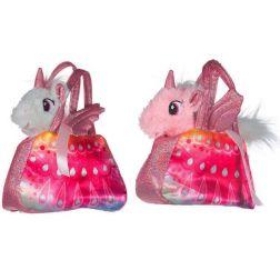 Unicornio con bolsito