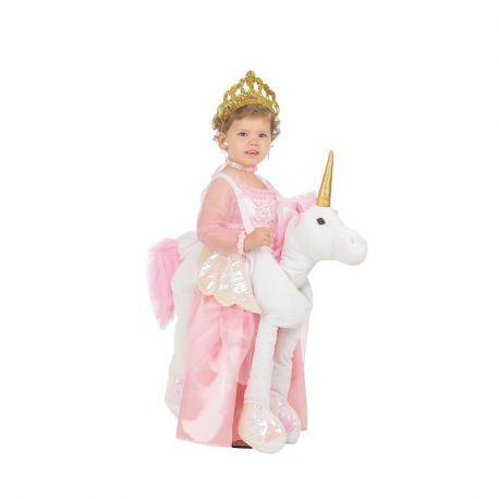 Peluche Unicornio para disfraz