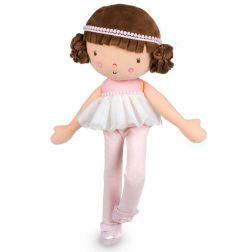Muñeca de trapo Bailarina