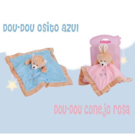 Dou Dou oso - conejo
