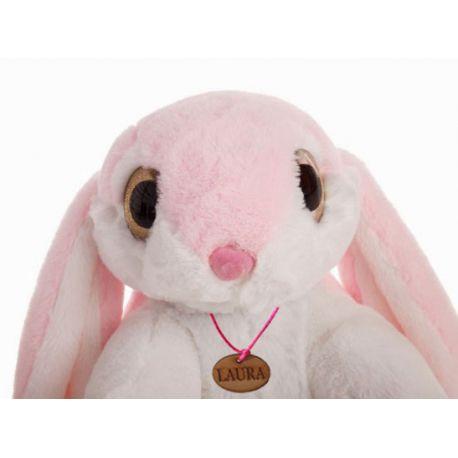 Conejo Personalizado con nombre