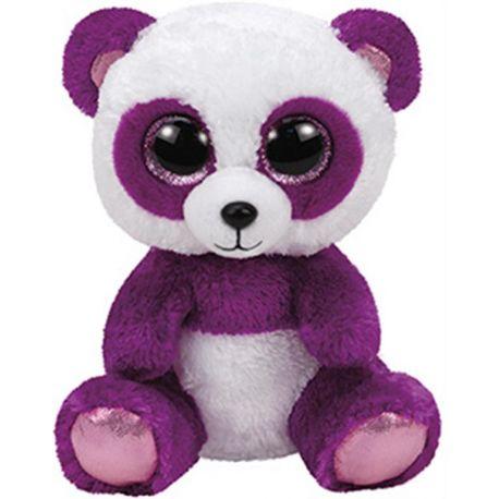 Beanie Boos - peluche panda Boom boom