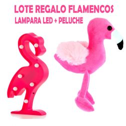 Set Regalo Flamencos
