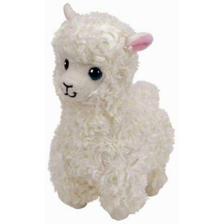 Beanie Babies - Llama Lily