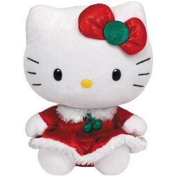 Hello Kitty Navidad