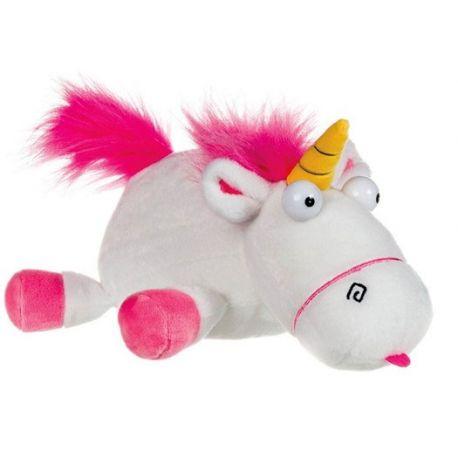 Unicornio acostado Minions