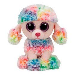 Beanie Boos - Caniche Rainbow