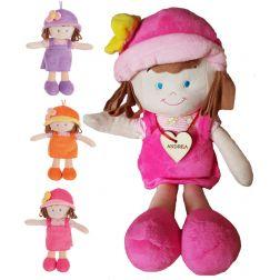 Muñeca personalizada con nombre