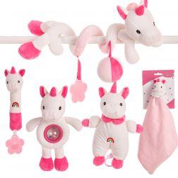 Colección Bebé Unicornio