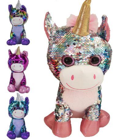 Unicornios Lentejuelas