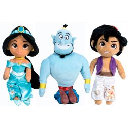 Peluches Aladdin