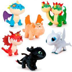 Amigos Dragones