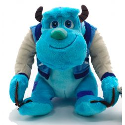 Peluche Sulley Monstruos University