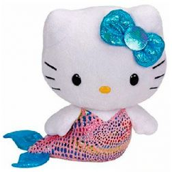 Hello Kitty Sirena