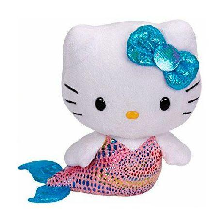 Hello Kitty Sirena