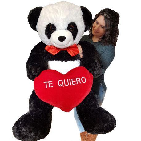 Panda Amoroso 95 cm.