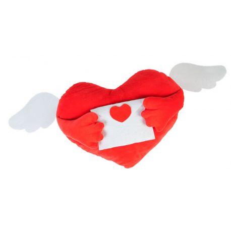 Corazón con Mensaje