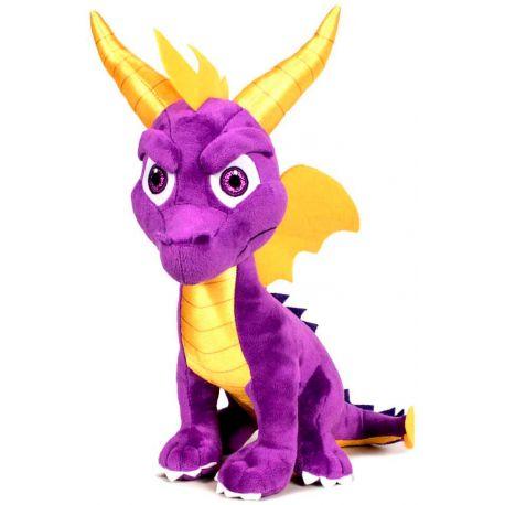 Peluche Spyro el Dragón