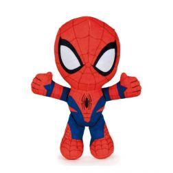 Peluche Spiderman con taza