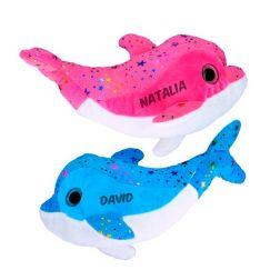 Peluche Delfín Personalizado