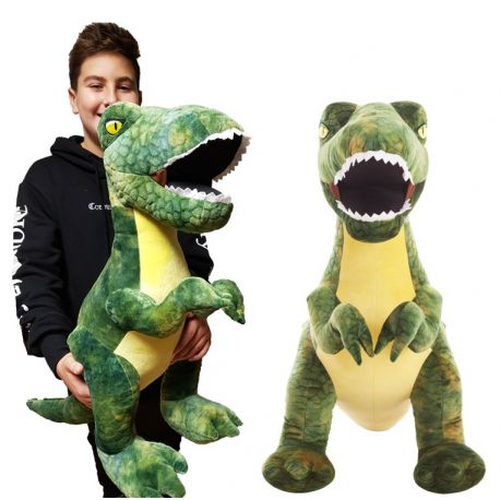 Dinosaurios de Peluche gigantes T-REX