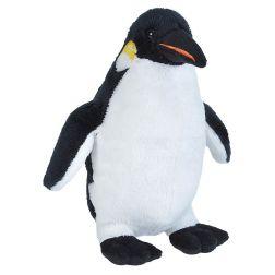 Peluche Pingüino Realista